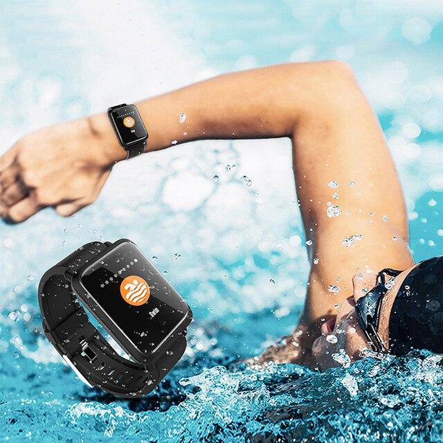 Smartwatch COLMI M28 IP68 4