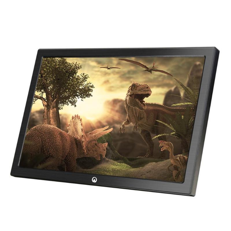 ALLOYSEED jeu LCD moniteurs 10.1 pouces Mini 2 K moniteur Portable entrée HDMI 2650x1600 IPS écran d'affichage pour PS4 Xbox n-switch