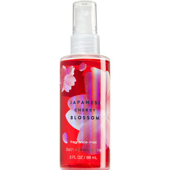 f5042bcb5516 BATH & BODY WORKS Japanese Cherry Blossom Travel Size Fine Fragrance Mist