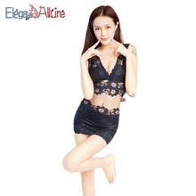 E&A Erotic Lingerie Women Lace Babydoll Sexy Bodysuit Female Porno Teddy Ladies Underwear Hot Sex Intimate Nightdress