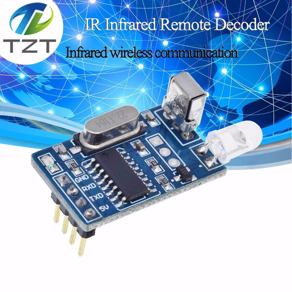 TSOP38238 Remote control receiver infrared receiver head Photoelectric switch OK
