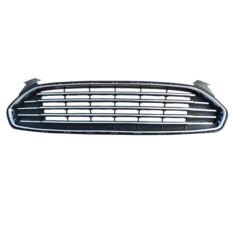 Upgraded Exterior Accessory Automobile Car Accessories Racing Grills 07 08 09 10 11 12 13 14 15 16 17 18 FOR Ford Mondeo