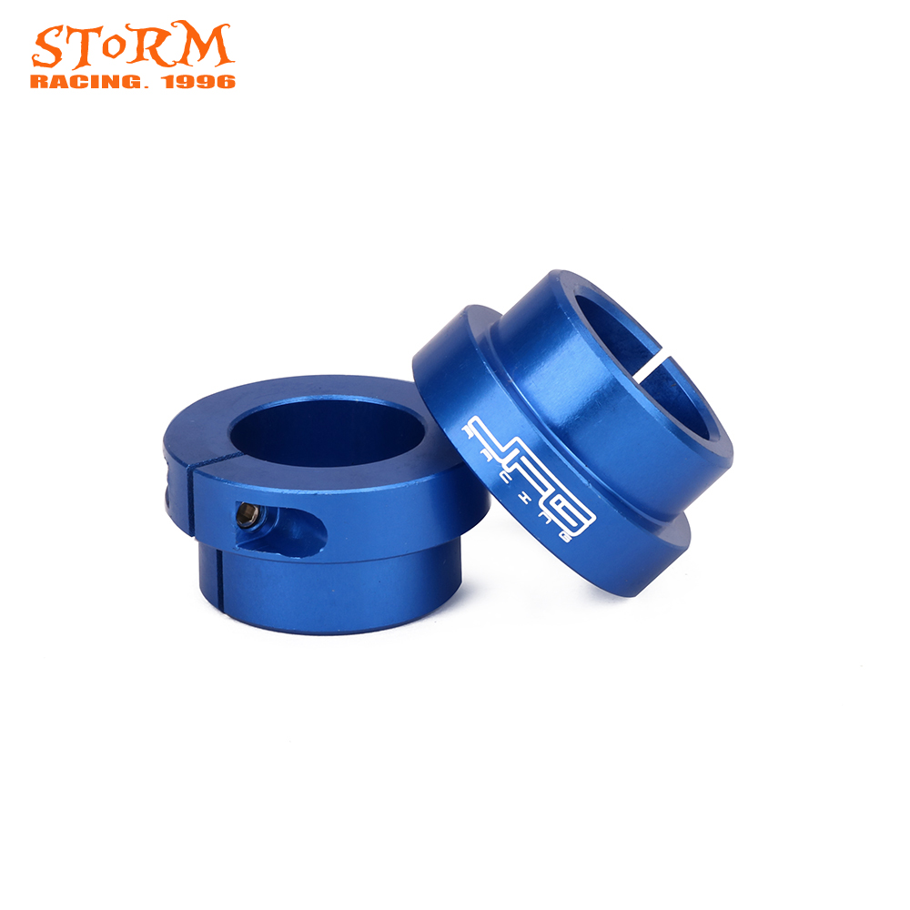 Front Brake Disc Guard Case Cover Protector Yamaha YZ250F YZ450F YZ250FX YZ450FX Blue