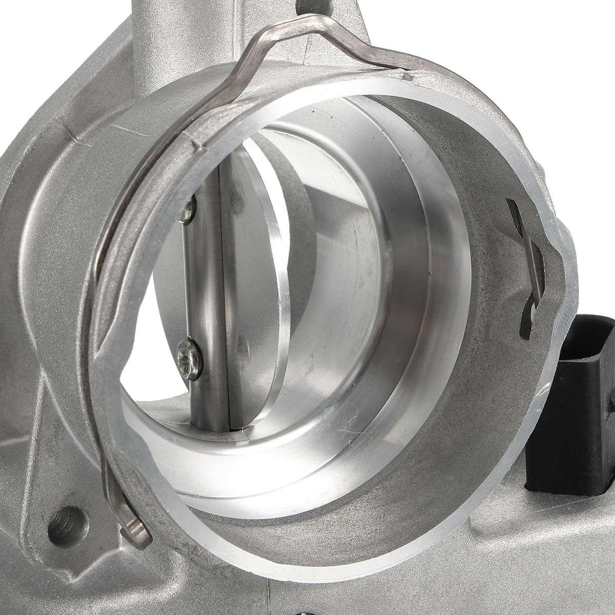 038128063F 038128063G tout nouveau corps d'accélérateur pour Audi pour Skoda pour VW Seat 1.9 2.0 TDi rabat collecteur 038128063G/L/F/M/P/Q - 4
