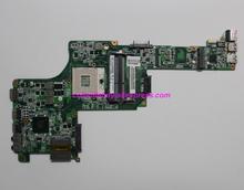 Genuine A000090770 DA0TE7MB8E0 Laptop Motherboard Mainboard para Toshiba Satellite E300 E305 Notebook PC