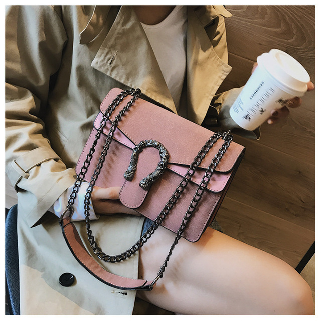 High Quality PU Leather Crossbody Bags for Women