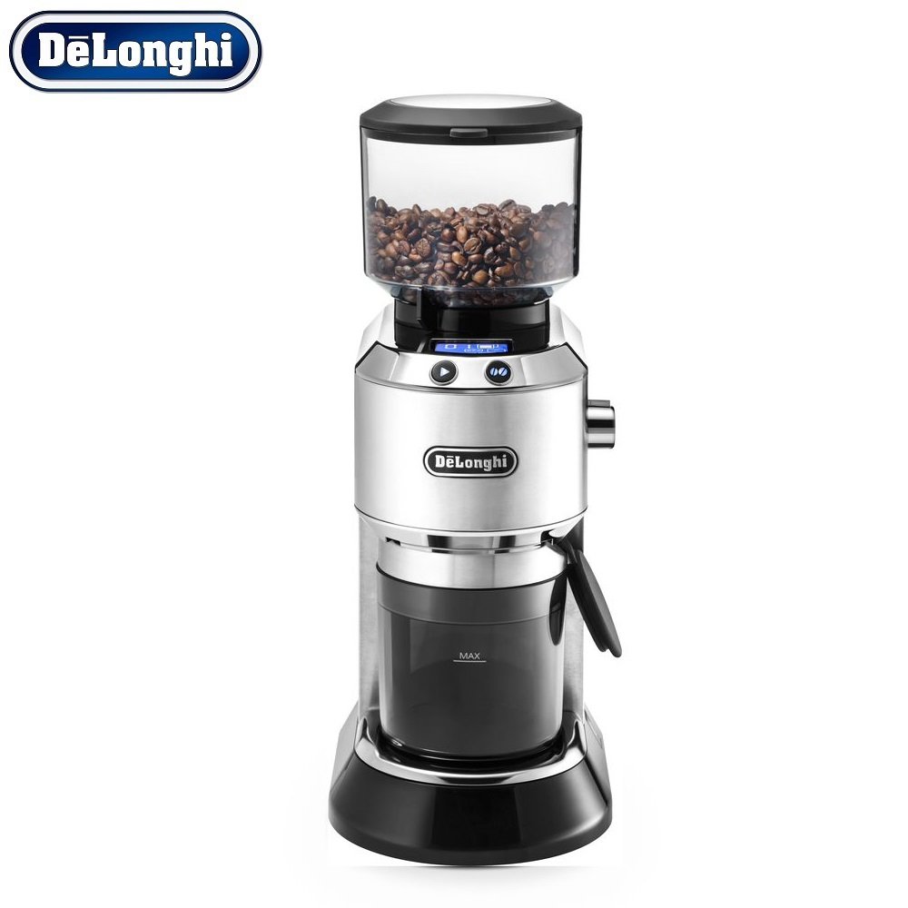 Coffee Grinders Delonghi KG 521 home kitchen appliances grain mill grind machine machines grains coffee grinders the grinding machine is used to grind and the medicinal materials of machine