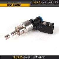 Fuel Injector Nozzle For Audi A4 A6 A8 2005 2011 06E906036C Car Part Accessories