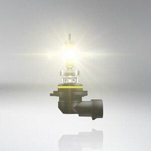 Image 2 - OSRAM Fog Breaker 9006 HB4 Super Yellow Car Head Light Lamp Fog Bulb +60% Light +200%   12V 51W 2600K 9006FBR (Twin)