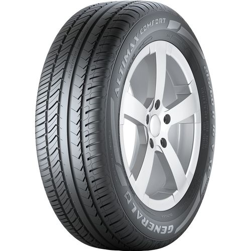 GENERAL ALTIMAX COMFORT 215/60R16 99V XL continental contipremiumcontact 5 215 60r16 95v