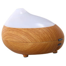 GX Diffuser Fragrance Diffuser Ultrasonic Aromatherapy Humidifier Aroma Mister with Colorful LED Lights and Waterless Auto Shu недорого
