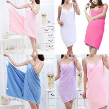 Buy women s towel wrap robe and get free shipping on AliExpress.com c2f8b1d55