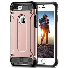 Armor Case For iPhone 7 8 Shockproof Military Drop Silicone X XS Max XR TPU Cover Coque Shell Bumper Funda