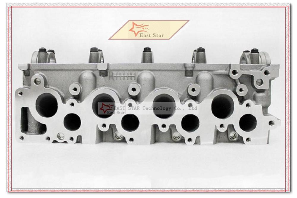 908750 R2 RF HW Cylinder Head For Mazda 323 626 E2200 For Ford Econovan Courier Escort Tempo For Kia Besta Sportage 1998cc 2.0T