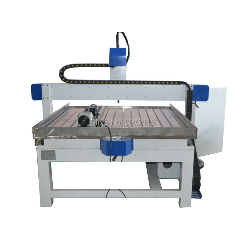 Us 2300 0 Hot Sale Cnc Router Diy Parts Atc Vacuum Table 1212 Auto Tool Changer Hsd Spindle In Wood Routers From Tools On Aliexpress 11 11 Double