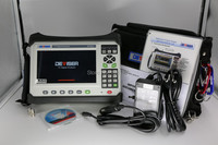 Catv QAM Spectrum Analyzer S7200TS transport stream analysis Original Deviser