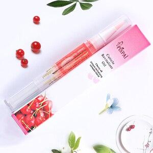 15 Taste Nail Nutrition Oil Pen Nail Treatment Cuticle Oil Pen Prevent Revitalizer Soften Pen Nail Polish Nourish Skin TSLM1