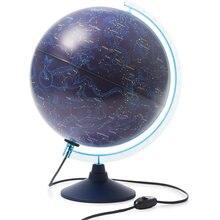 Глобус Звездного неба Globen, с подсветкой, 320мм,