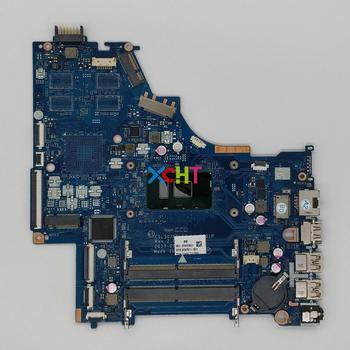 924751-601 924751-001 LA-E801P UMA w i5-7200U CPU for HP Laptop 15-BS Series 15T-BR000 NoteBook PC Motherboard Mainboard