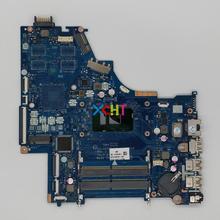 لوحة أم للحاسوب المحمول HP طراز 924751 601 924751 001 LA E801P UMA w i5 7200U وحدة معالجة مركزية لأجهزة الكمبيوتر المحمول 15 BS Series 15T BR000