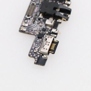 Image 4 - Umidigiため海クリスタルA1 プロusb充電器プラグボード修理アクセサリーumidigiためZ2 Z2 プロ 1 1 プロusbプラグ充電ボード