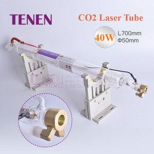 CO2 Laser Tube 40W 700mm Dia 5