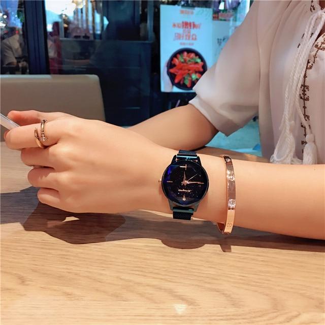 Royal Weil Premium Ladies Analog Watch 4