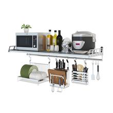 Rangement Cosas De Cuisine Organisateur Malzemeleri Keuken Stainless Steel Cocina Rack Mutfak Cozinha Kitchen Organizer