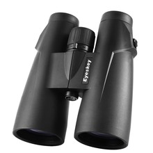 Eyeskey Hd 8X56 Binoculars Large Objective Lens Binoculars Waterproof Camping Hunting Binocular Telescope(China)