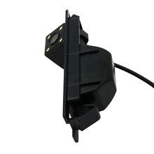 Inversione di auto Videocamera vista posteriore Per Opel Astra H J Corsa Meriva Vectra Zafira Insignia Fiat Grande B u i c k regale