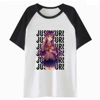 Monika футболка одежда футболка уличная забавная Мужская Футболка harajuku Мужская Хип-Хоп Футболка H1878