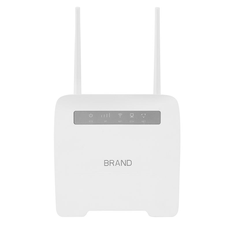 Routeur B935 3G 4G/répéteur Wifi Cpe/Modem routeur sans fil à large bande antenne externe à Gain élevé routeur de bureau à domicile avec Sol Sim