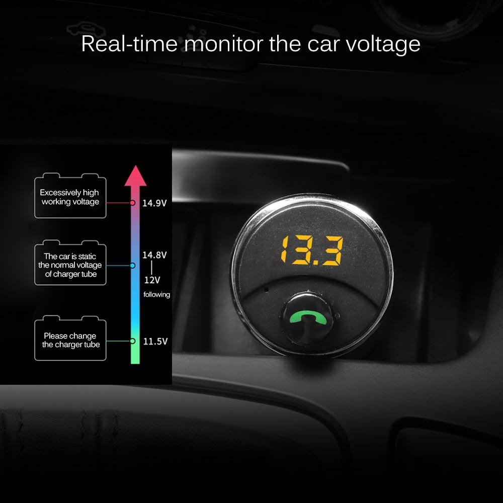 Worldwide delivery car mp3 player fm transmitter modulator in NaBaRa