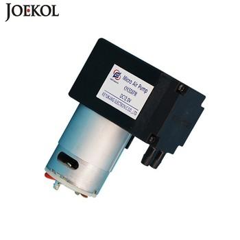 DC12V Mini pompa próżniowa 8l min ujemne ciśnienie ssania elektryczna membrana z uchwytem próżniowe świeże utrzymanie i laktator tanie i dobre opinie JOEKOL pompa zębata BENZYNA Elektryczne wysokie ciśnienie Standardowy Pomiar 1aa200386 Mini Vacuum Pump