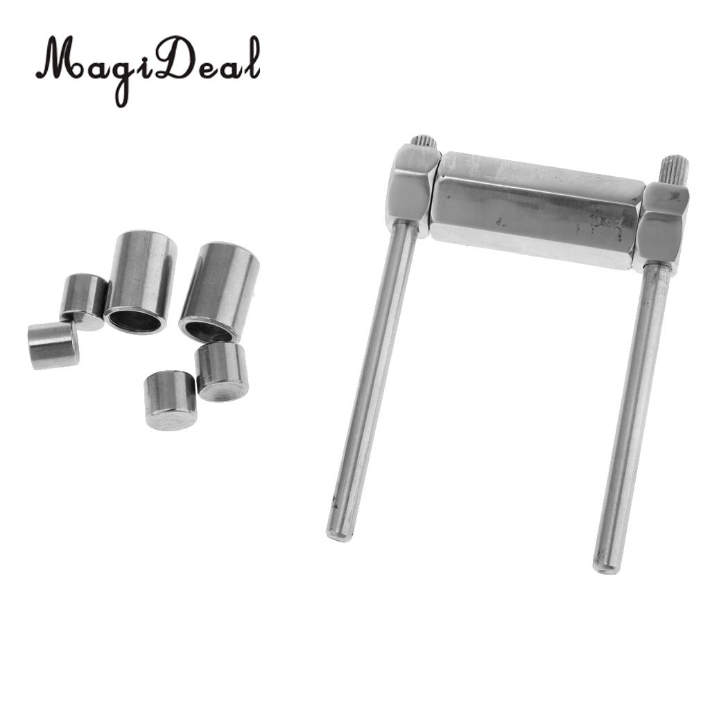 MagiDeal 2Pcs Billiard Cue Hook /& Mounting Screws for Pool Table Sturdy /& Durable Lightweight