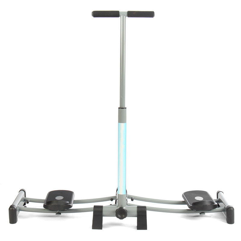 Foldable Potable Leg Master Cardio Exercise Magic Fitness Stepper Gym Trainer Slimming Abdominal Machine