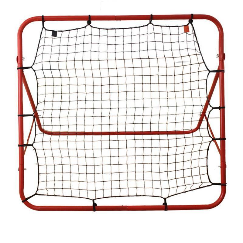 Rebound Net Football Baseball Practice Net Golf Hockey Rebound Door Device High Strength