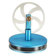 цена на Experiment Model Stirling Engine Low Temperature Model Toys For Class Physics Kit Gift Children Adult Toys Student Learning