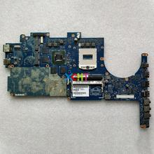 for Dell Alienware M14x R3 2KVD5 02KVD5 CN-02KVD5 VAR00 LA-9201P N14E-GE-A1 Laptop Motherboard Mainboard Tested цена