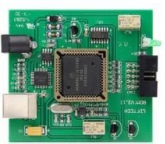 BDM100 V1255 Professional ECU Flasher Chip Tuning Programmer Interface BDM 100 ECU Flasher Code Reader OBDII Diagnostic Tool