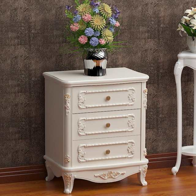 Piscine Shabby Chic Mobile Bagno Meuble Tv Kast European Wood Organizador Furniture Cabinet Mueble De Sala Chest Of Drawers