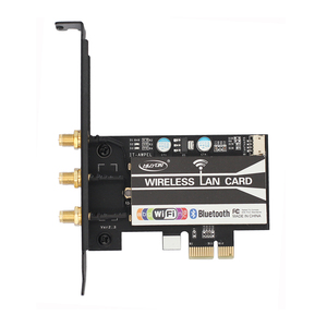 Image 2 - BCM943602CS 802.11AC WiFi + Bluetooth 4,0 PC Desktop WLAN Karte für Mac OS Broadcom netzwerk WIFI KARTE