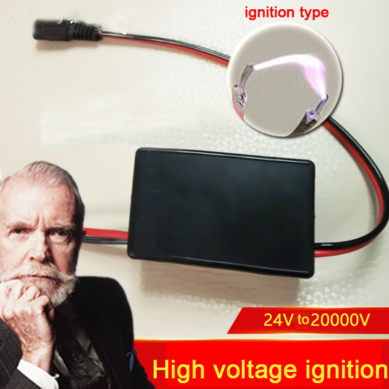 Cheap for all in-house products 20kv generator in FULL HOME