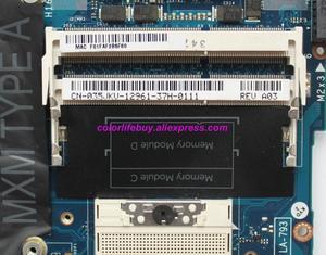 Image 3 - حقيقية 35JKV 035JKV CN 035JKV QAR00 LA 7931P اللوحة المحمول لديل الدقة M4700 الكمبيوتر الدفتري
