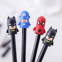 Hero Series Gel Pen Black Ink Color High Quality School Student Stationery And Office Supplies 1PCS