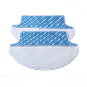Image 3 - NEW Replacement Ecovacs Accessories Main Brush/Side Bursh/Filters/Mop Clothes For Ecovacs Deebot M80 M80 Pro M81 M81 M88 Pro
