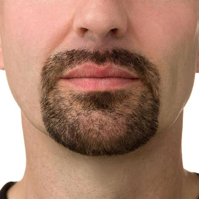 XY Fancy 5pcs/set Beard Styling Tools for Men Fashion Goatee Shaping Template Beard Shaving Modeling Tool
