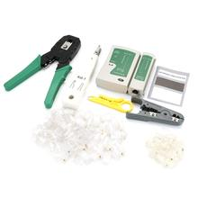 Network Tool Combination Set 7-Piece Boxed Household Carton For Lm-C029 Kit Combo
