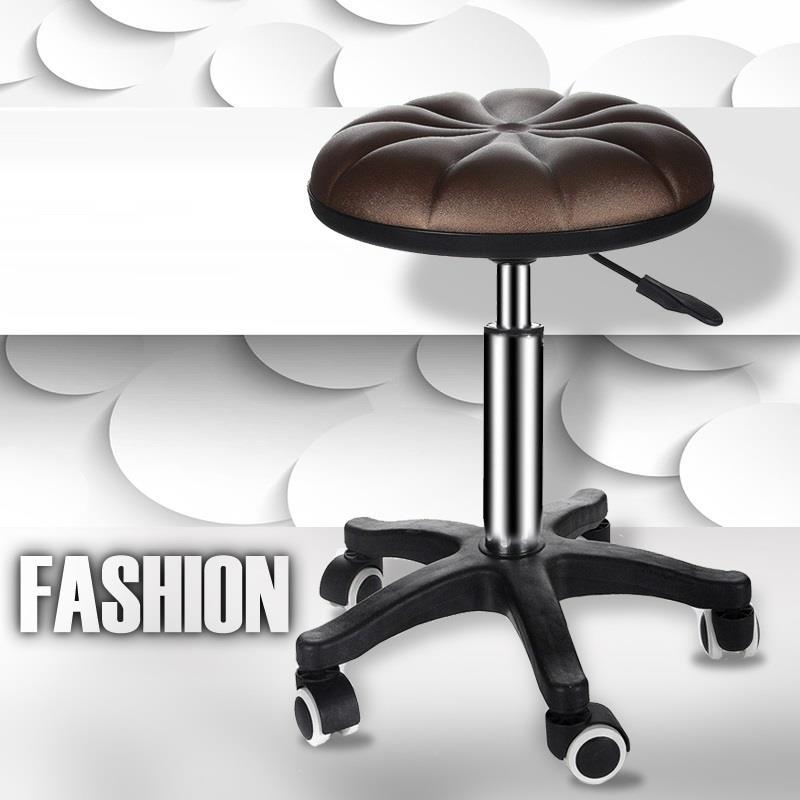 Makeup Silla Barbero Mueble Sedia Stoel Stoelen Furniture Hairdresser Barbearia Salon Barbershop Cadeira Barber Chair