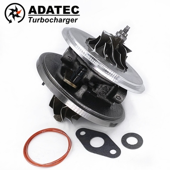 GT1749V turbocharger core cartridge 724930 03G253014H 03G253014HX turbolader CHRA for Volkswagen Touran 2.0TDI 136 HP 100 KW